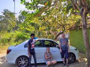 Individuelle Reisen Sri Lanka