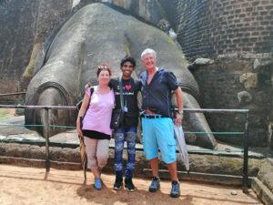 Sri Lanka Urlaub Individuell